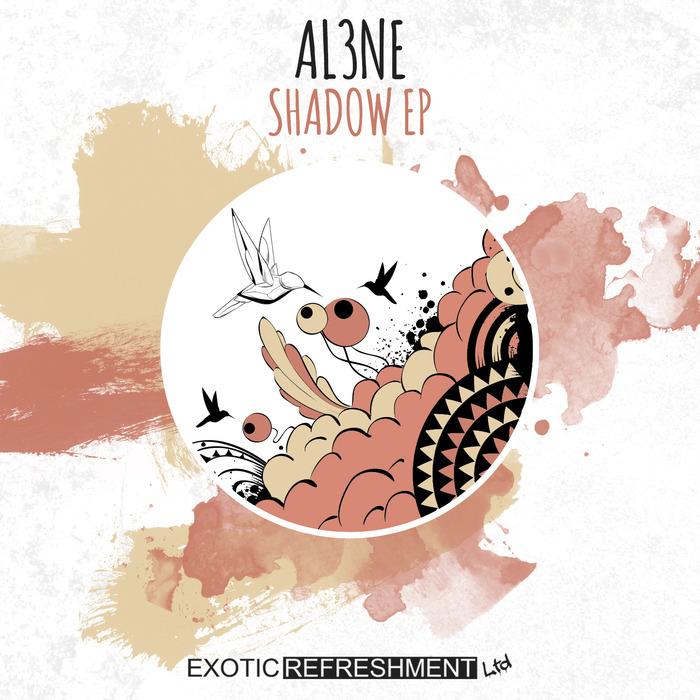 AL3NE - Shadow EP