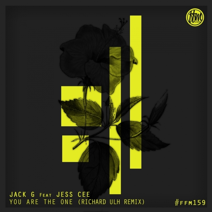 JACK G - You Are The One