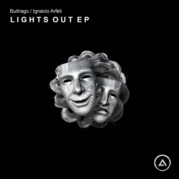 BUITRAGO/IGNACIO ARFELI - Lights Out EP