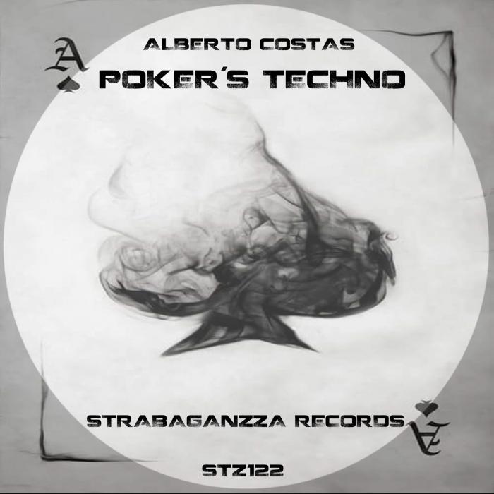 ALBERTO COSTAS - PokerAss Techno