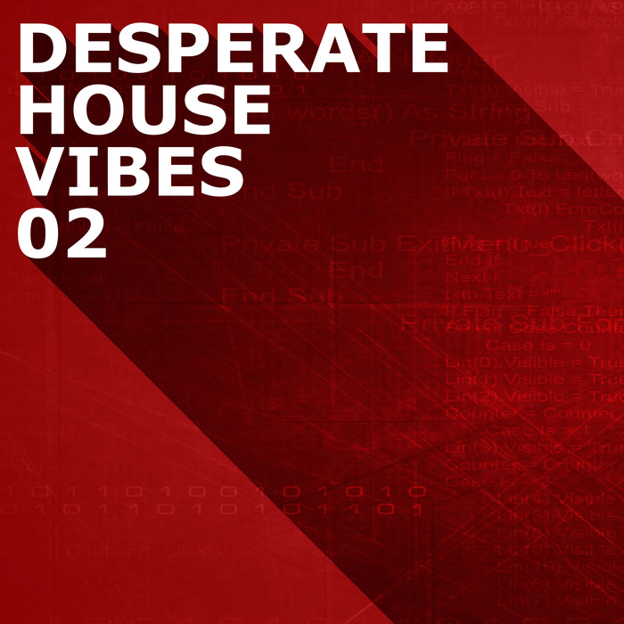VARIOUS - Desperate House Vibes Vol 2