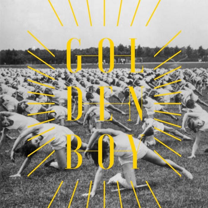 PHORM/D & N/DEVIANZA/STEFANO ROCCHI - Goldenboy 002