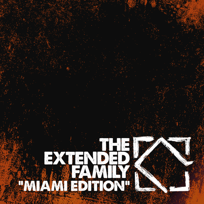 AJ CHRISTOU/ANDREY SLAM/JANSONS/RISE 8/SAME FREQUENCY - The Extended Family - Miami Edition