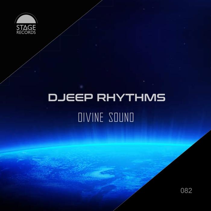DJEEP RHYTHMS - Divine Sound