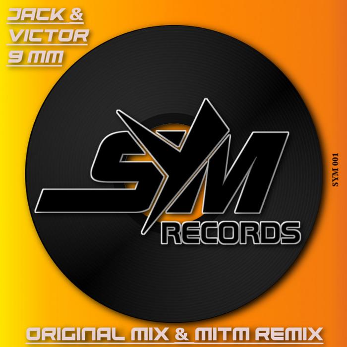 JACK & VICTOR - 9MM