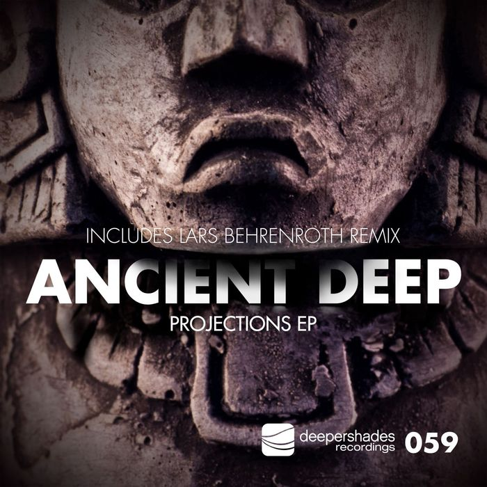 ANCIENT DEEP - Projections EP