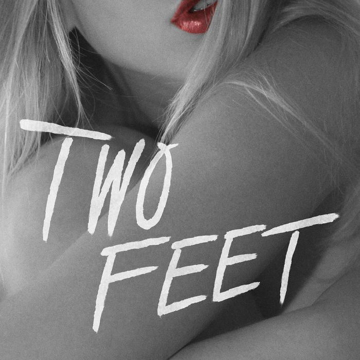 TWO FEET - Had Some Drinks