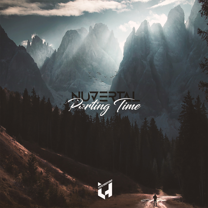 NUVERTAL - Parting Time