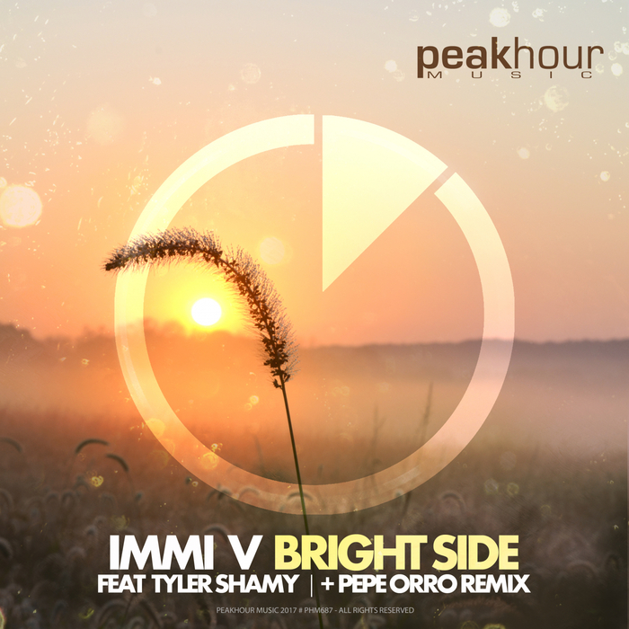 IMMI V feat TYLER SHAMY - Bright Side