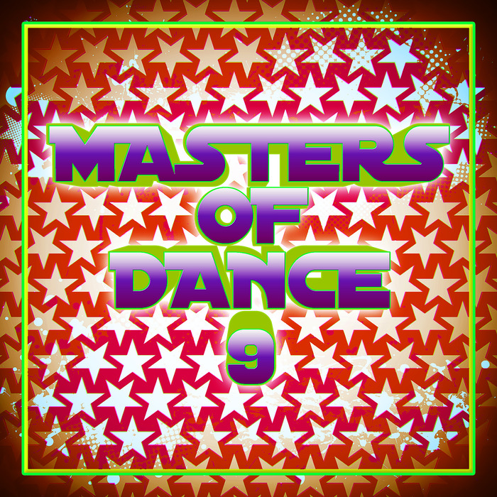 VARIOUS - Masters Of Dance 9