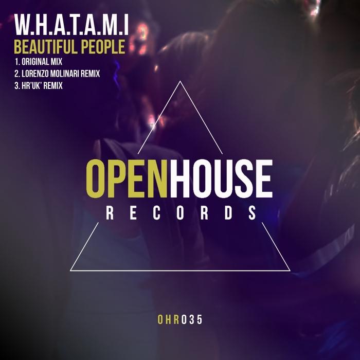 WHATAMI - Beautiful People