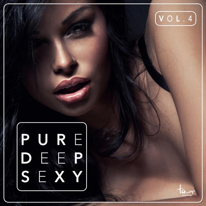 VARIOUS - Pure Deep Sexy Vol 4