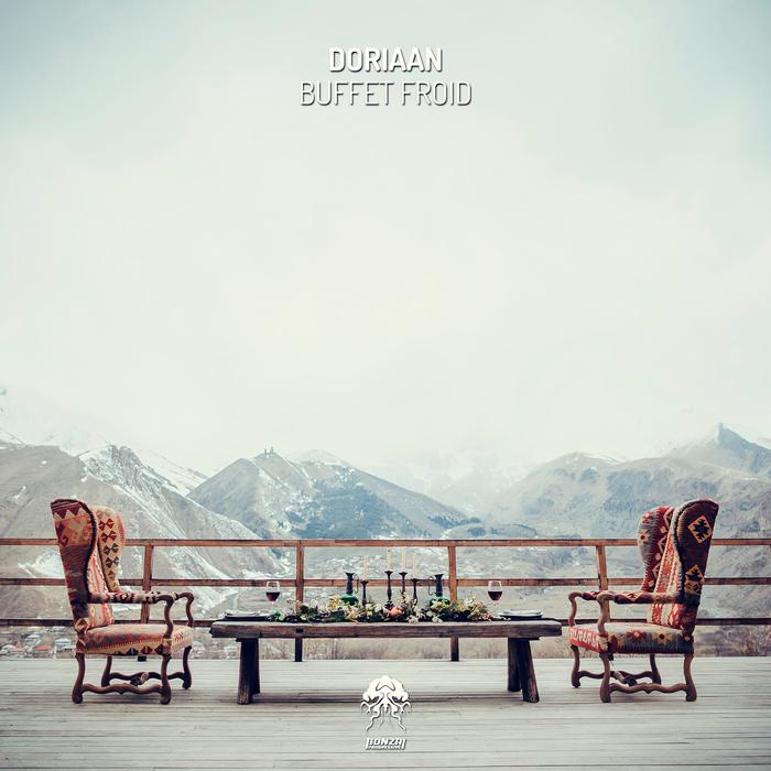 DORIAAN - Buffet Froid