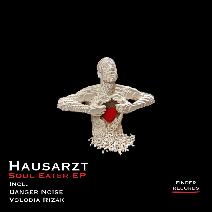 HAUSARZT - Soul Eater EP