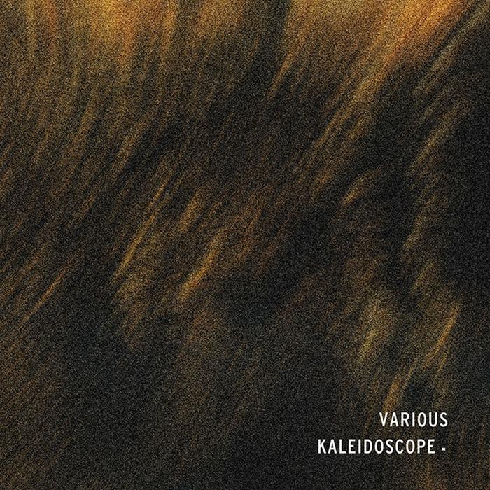 HUSH/SLEEP/SLV/MAXIME DANGLES/ZIPPO - VA KALEIDOSCOPE 1