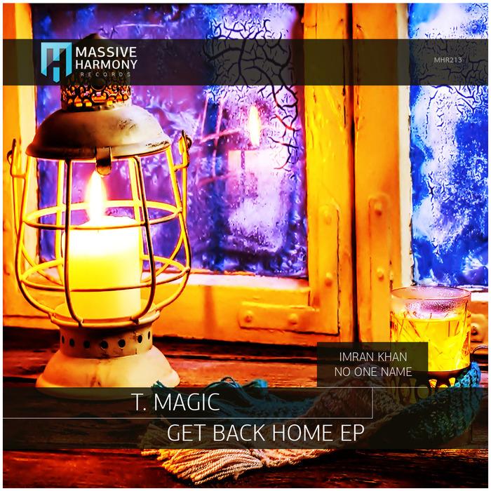 TMAGIC - Get Back Home