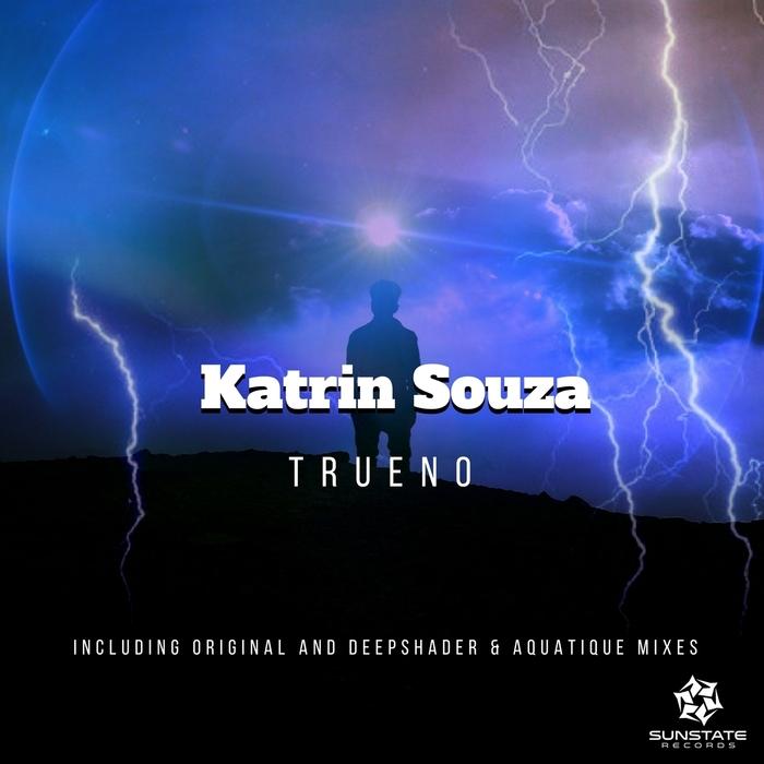 KATRIN SOUZA - Trueno