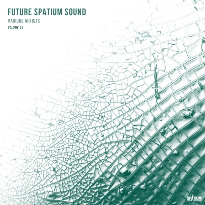 VARIOUS - Future Spatium Sound Vol 4