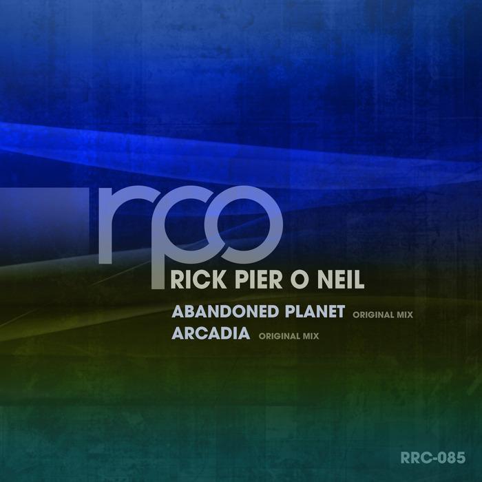 RICK PIER O'NEIL - Abandoned Planet