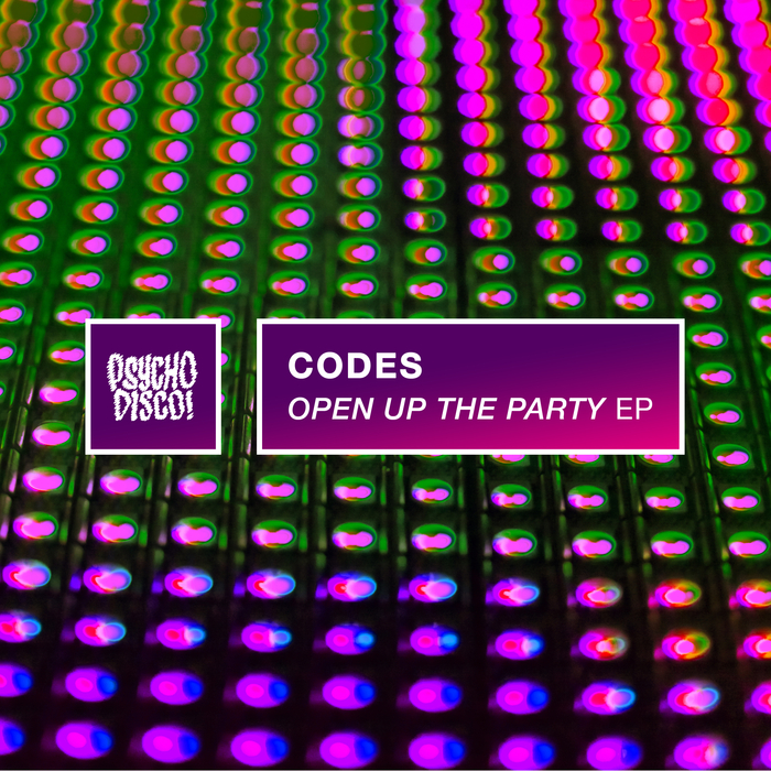 CODES - Open Up The Party