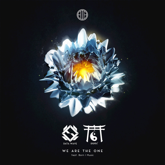 DATA WAVE feat BORN I MUSIC - We Are The One