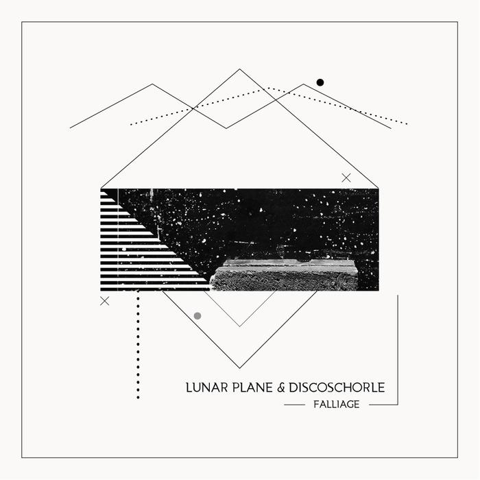 LUNAR PLANE/DISCOSCHORLE - Falliage