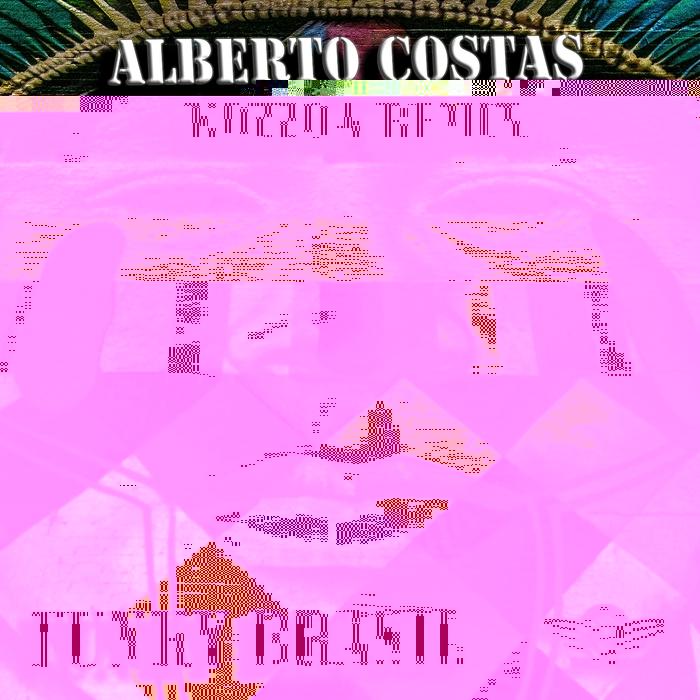 ALBERTO COSTAS - Funky Brasil