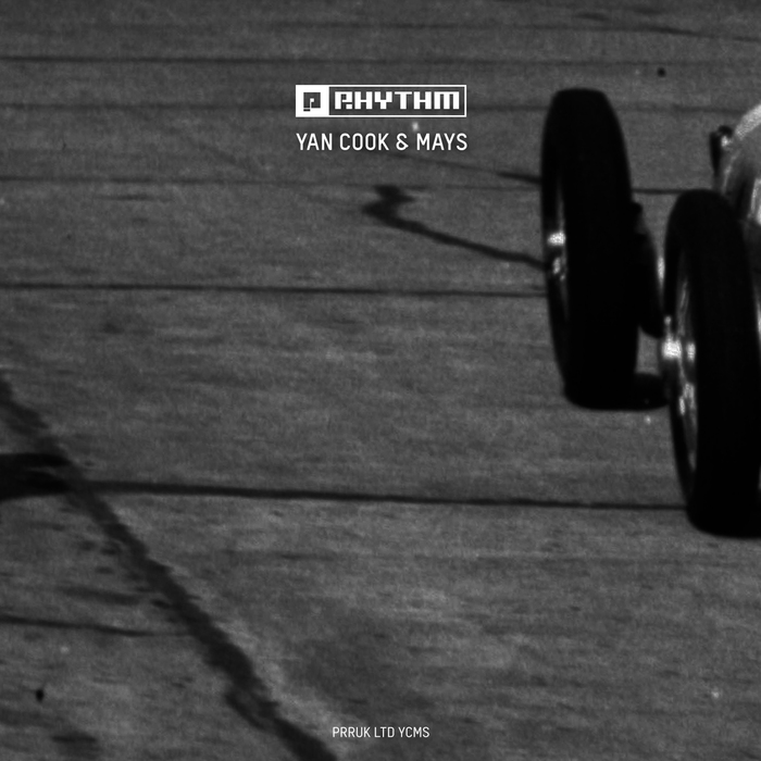 YAN COOK & MAYS - Old Friend EP