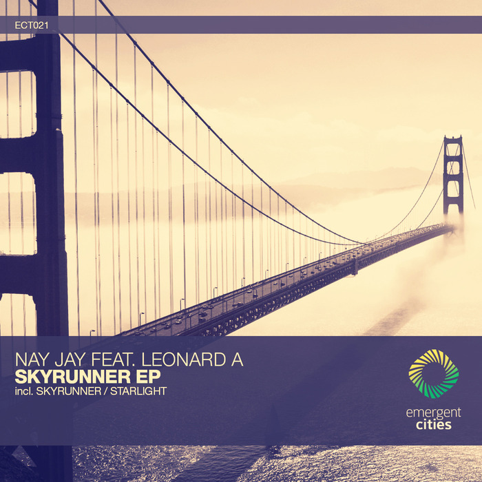 LEONARD A/NAY JAY - Skyrunner/Starlight