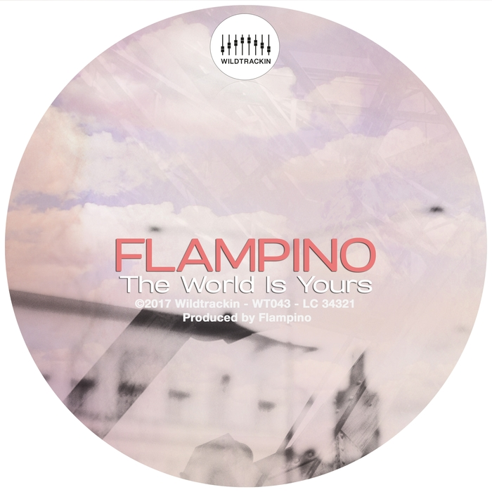 FLAMPINO - The World Is Yours
