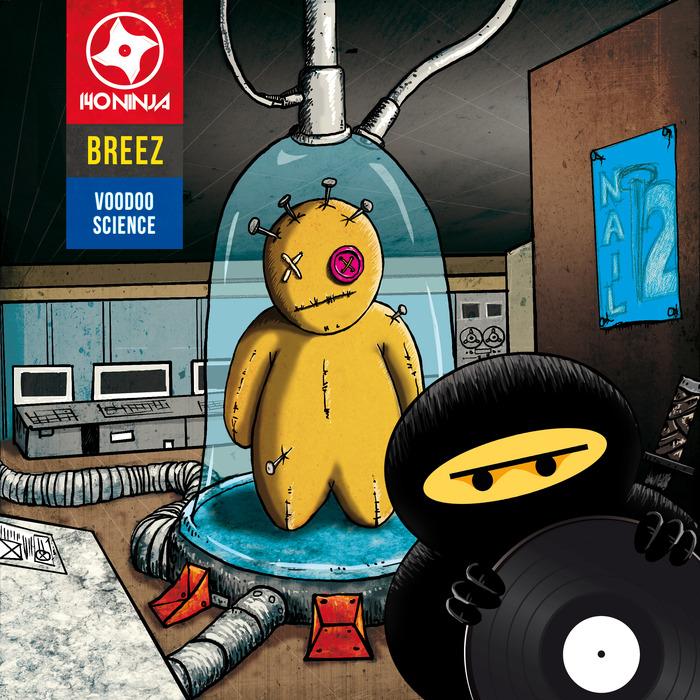BREEZ - Voodoo Science