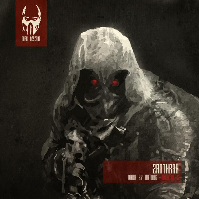 ZANTHRAX - Dark By Nature: Mental-C