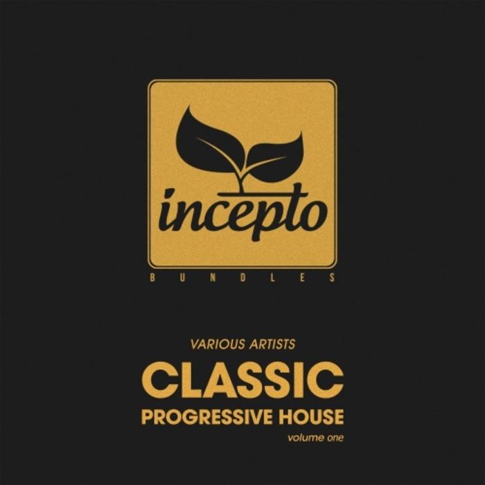 VARIOUS - Classic Progressive House Vol 1