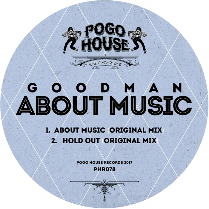 GOODMAN - About Music