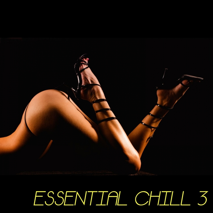 VARIOUS - Essential Chill 3