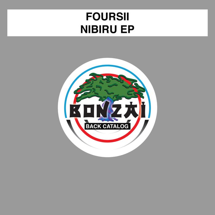 FOURSII - Dreamscope EP
