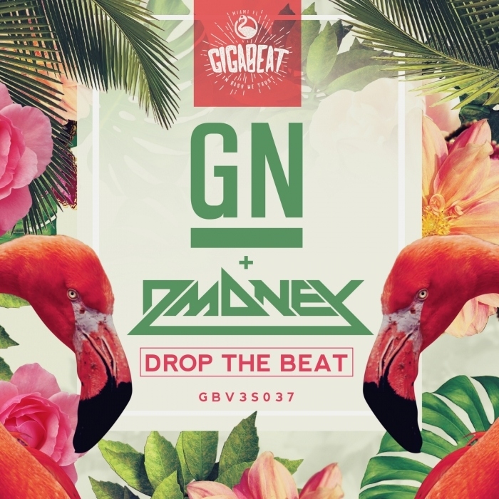 GN/G$MONTANA/NEUROZIZ/DMONEY - Drop The Beat