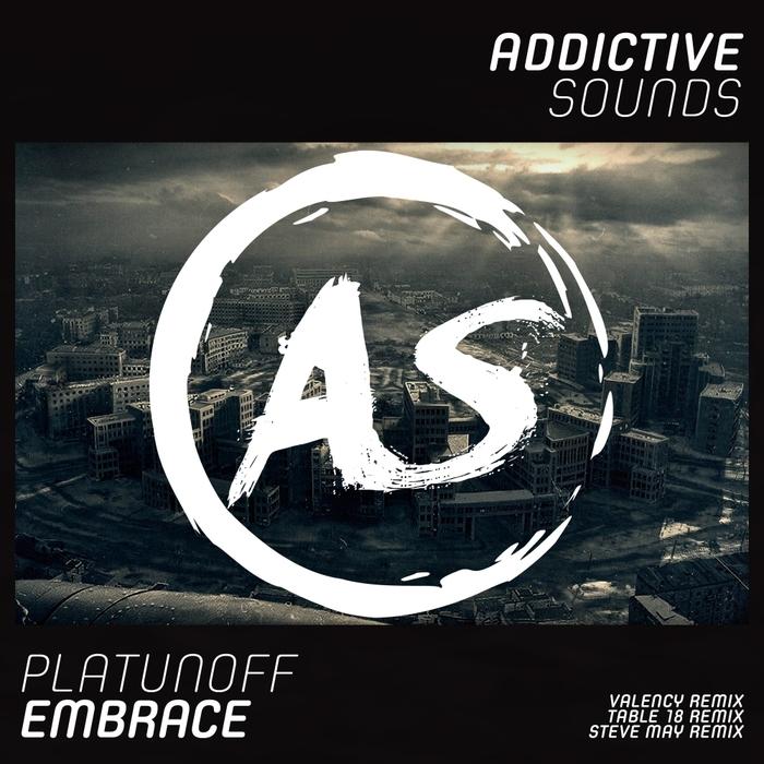 PLATUNOFF - Embrace (2017 Remixes)