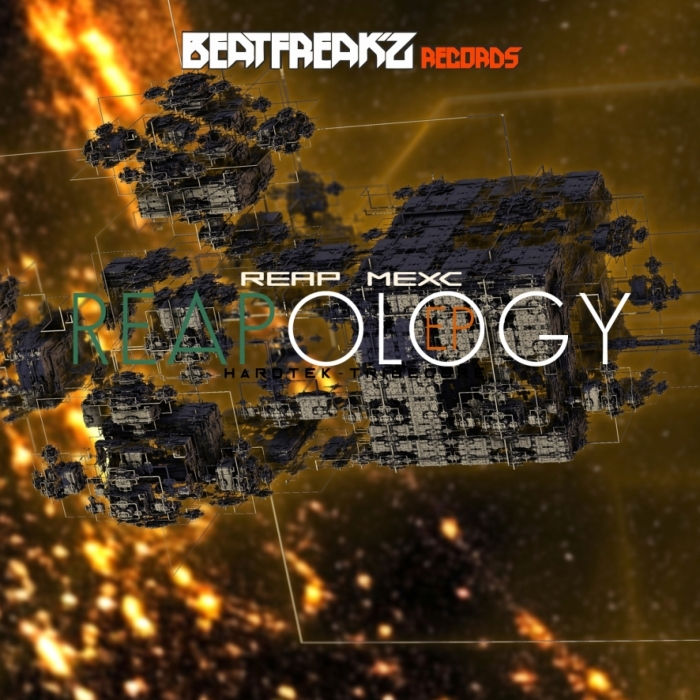 REAP MEXC - REAPOLOGY EP