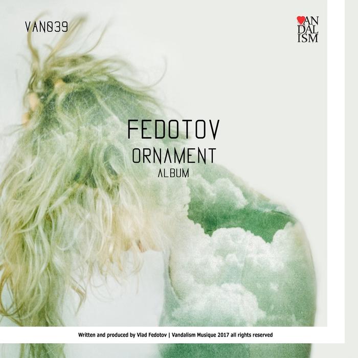 FEDOTOV - Ornament