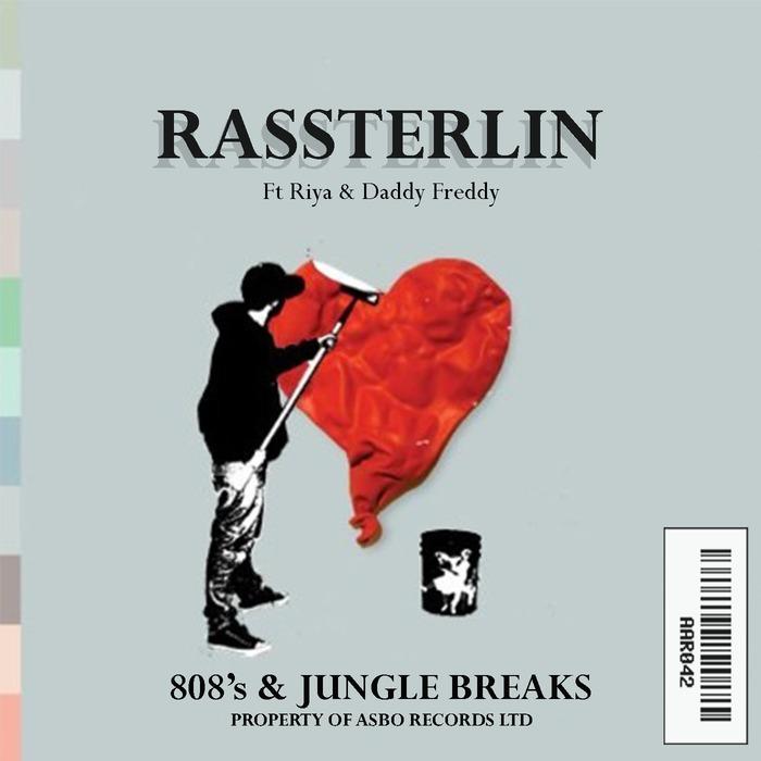RASSTERLIN - 808s & Jungle Breaks