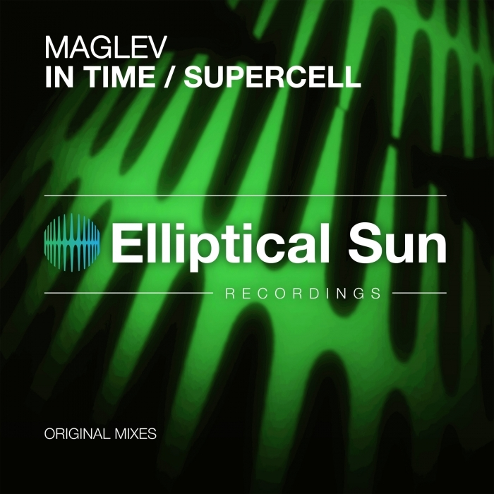 MAGLEV - In Time/Supercell