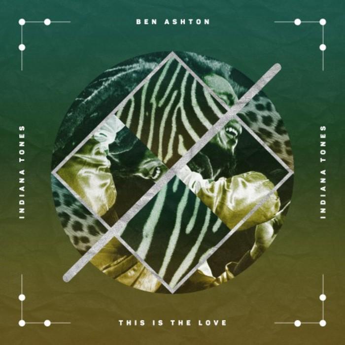 BEN ASHTON - This Is The Love
