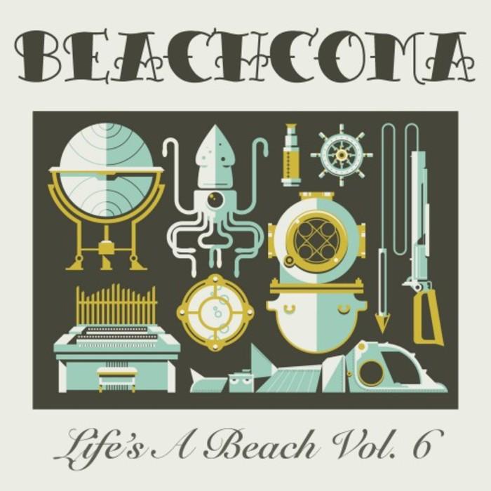 VARIOUS - Life's A Beach Vol 6