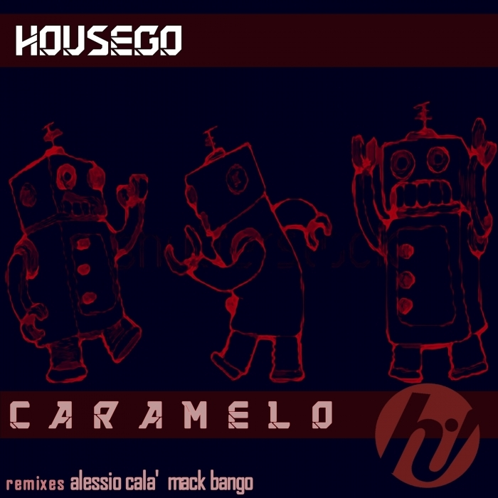 HOUSEGO - Caramelo
