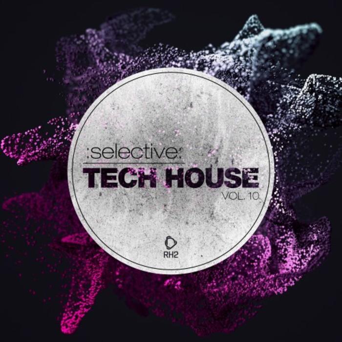 VARIOUS - Selective: Tech House Vol 10