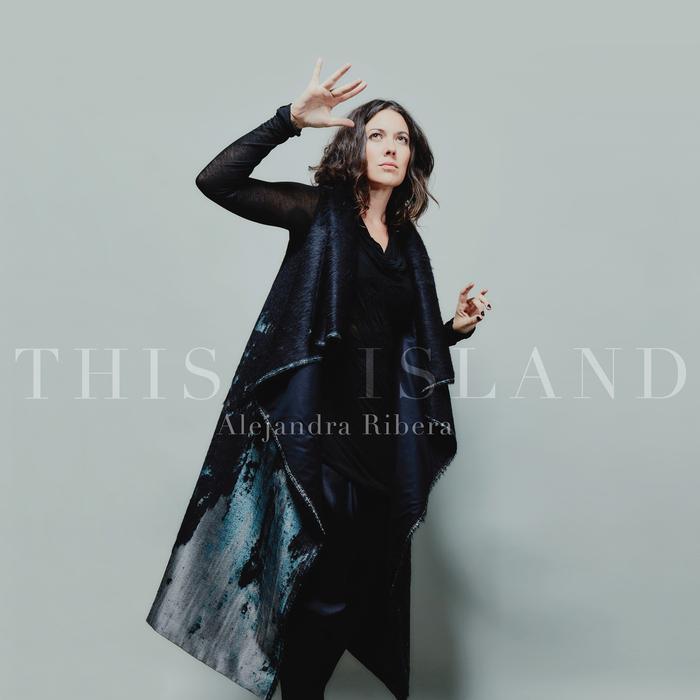 ALEJANDRA RIBERA - This Island