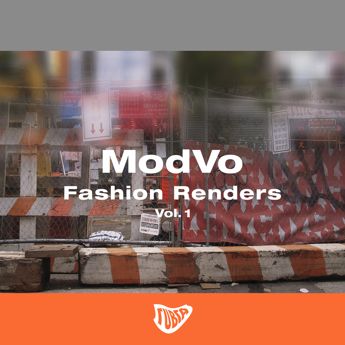 MODVO - Fashion Renders Vol 1