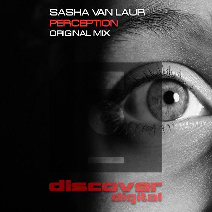 SASHA VAN LAUR - Perception