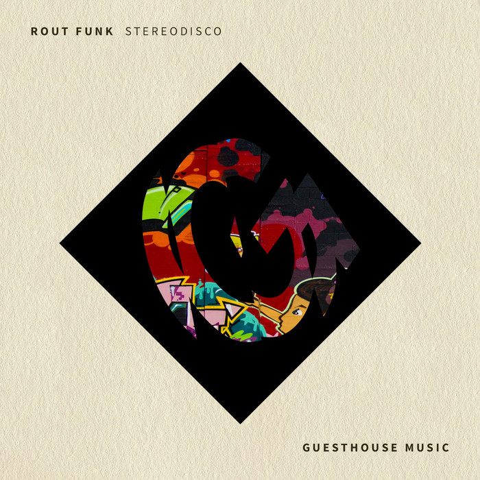 ROUT FUNK - Stereodisco